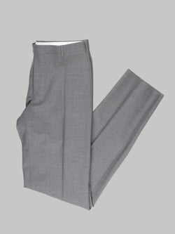 Z Zegna Trouser (Light Grey)
