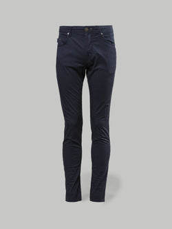 Tramarossa Leonardo Slim Fit Stretch Chino (Navy)