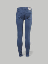 Tramarossa Leonardo Slim Fit Stretch Jean (Petrol Blue)