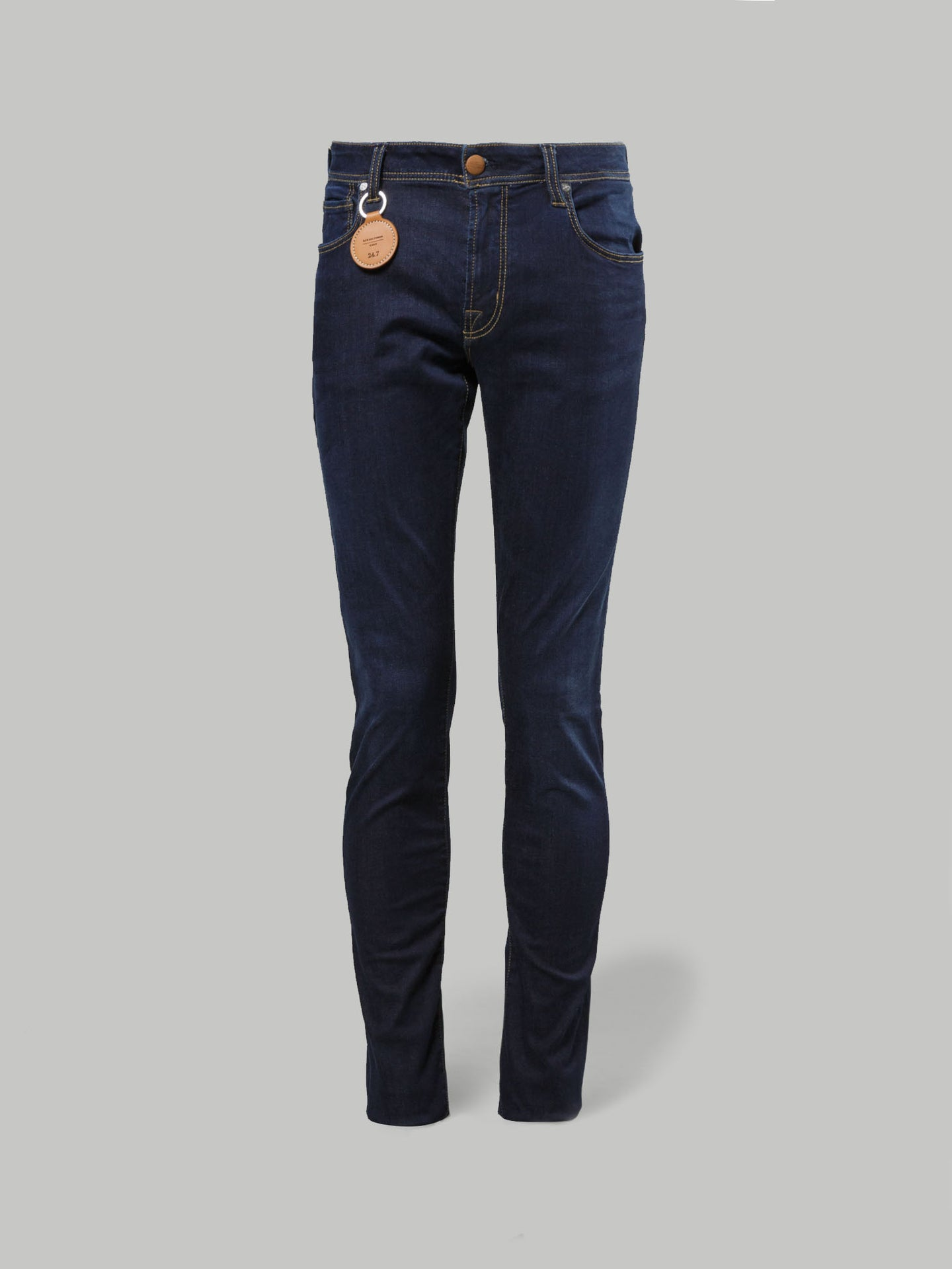 Tramarossa Leonardo Slim Fit 6 Month Jean Stretch (Indigo)