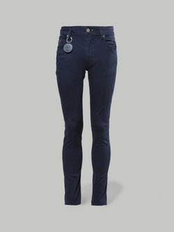 Tramarossa Leonardo Slim Fit Stretch Jean (Navy)