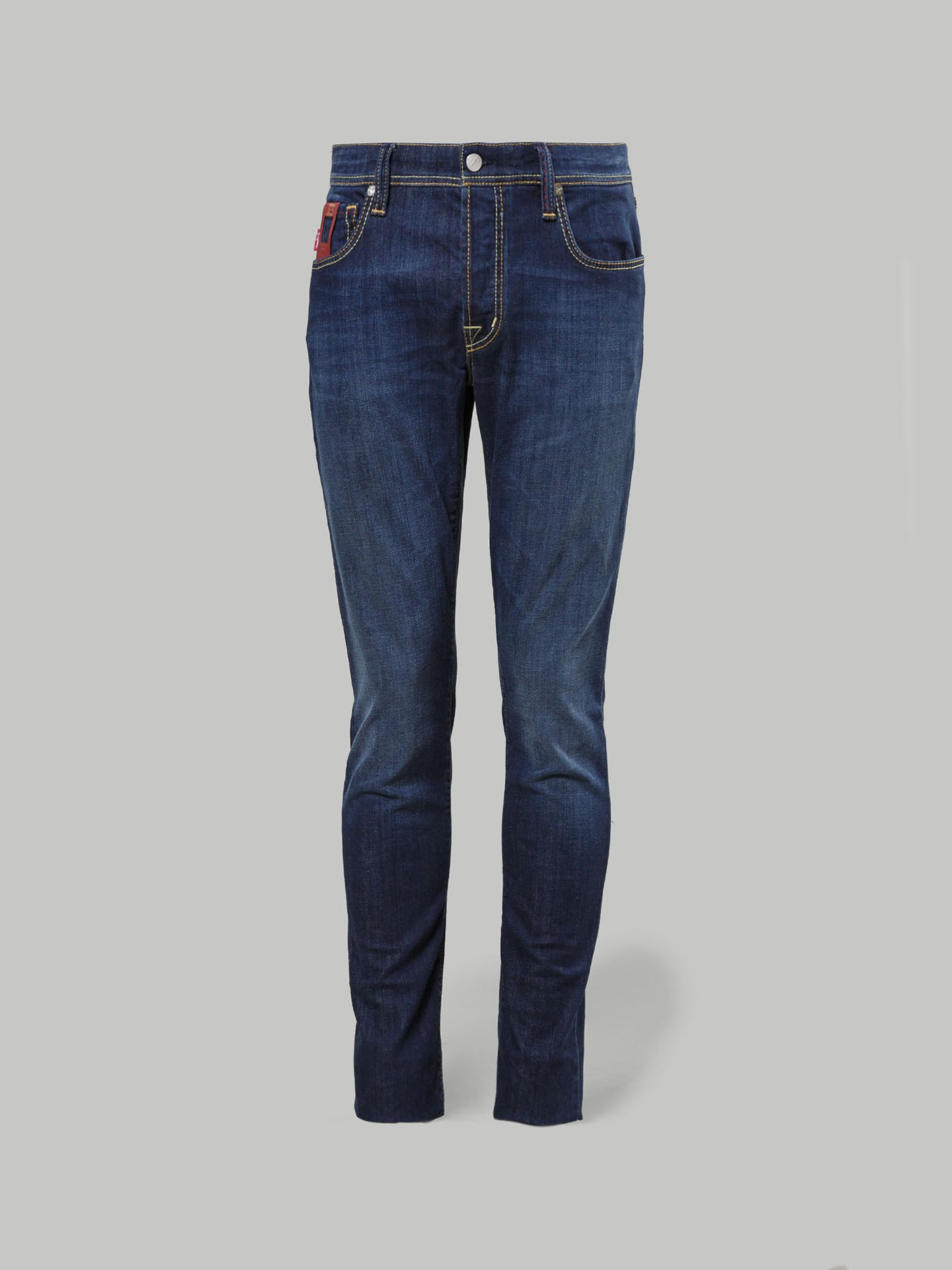 Tramarossa Leonardo Slim Fit 6 Month Jean (Blue)