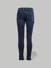 Tramarossa Leonardo Slim Fit 12 Month Stretch Jean (Blue)