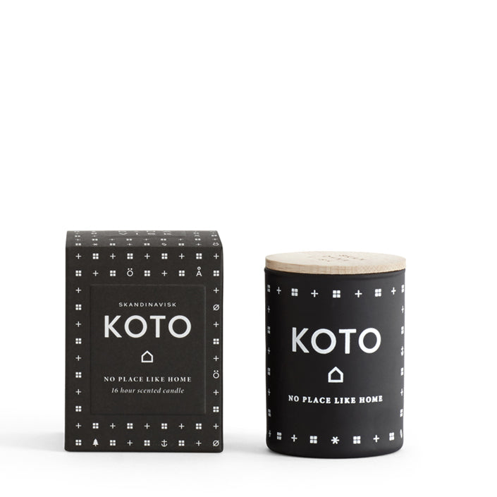 Skandinavisk KOTO Scented Candle 55g (16 Hours) - Union 22