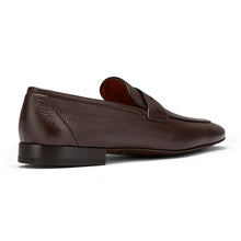Corneliani Deer Skin Loafer (Brown) - Union 22