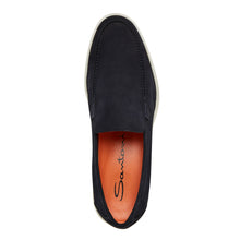 Santoni Loafer (Blue) - Union 22