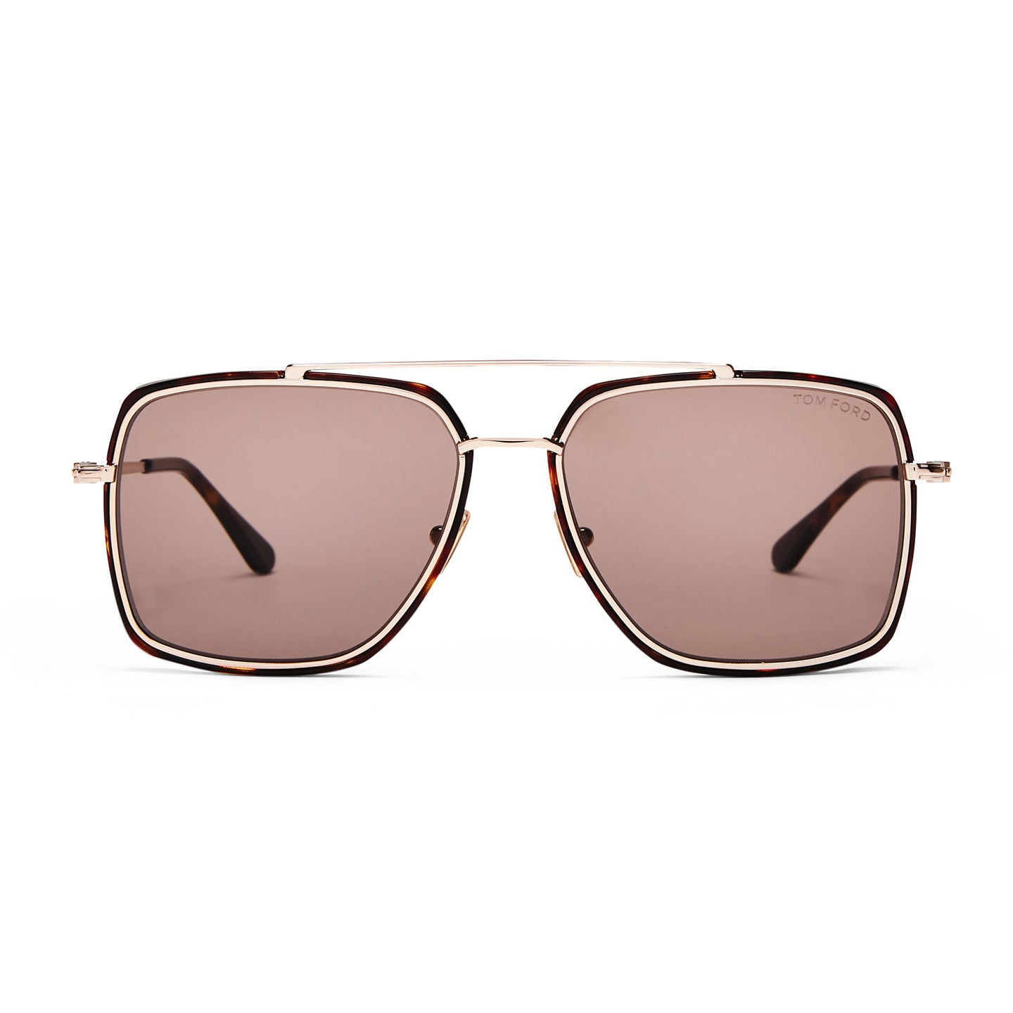 Tom Ford Lionel Metal Sunglasses (Metal) - Union 22