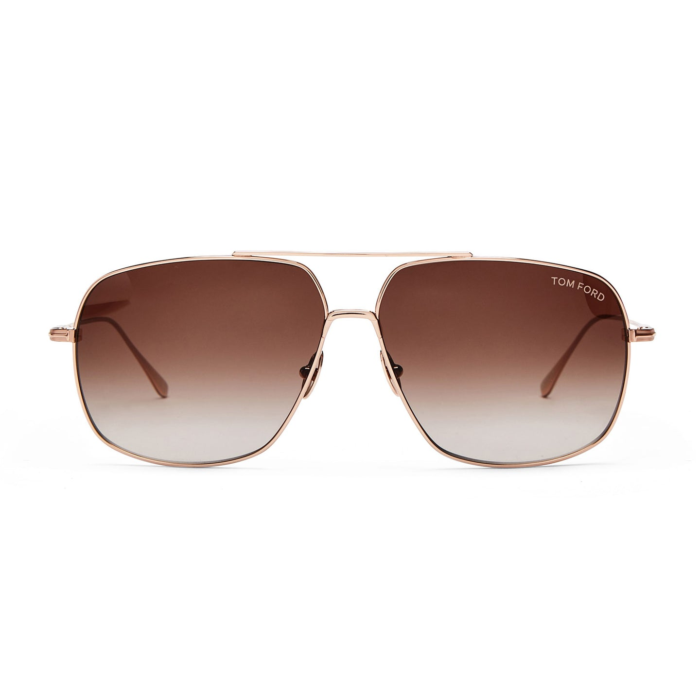 Tom Ford John Titanium Sunglasses (Titanium) - Union 22
