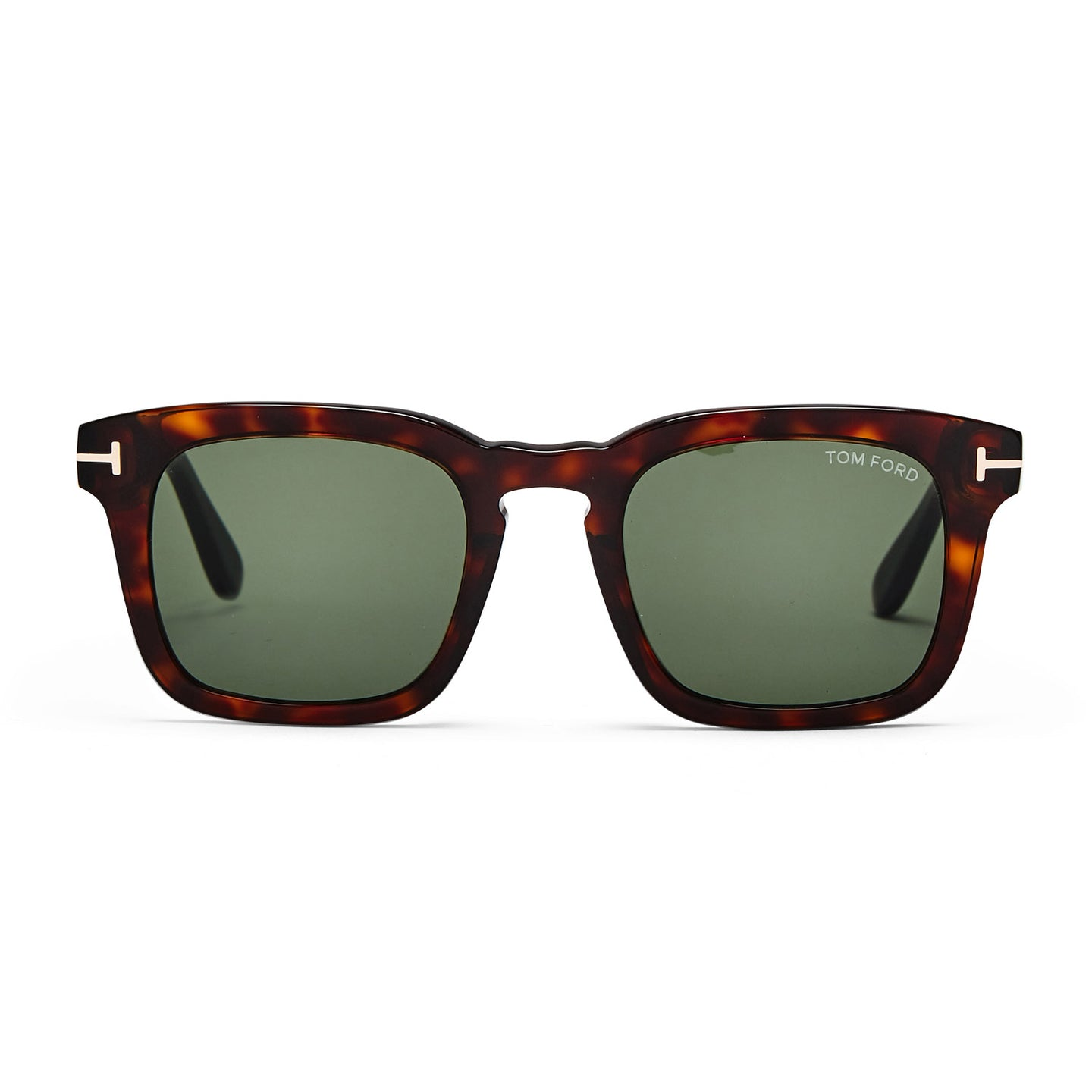 Tom Ford Dax (Green / Dark Tortoise) - Union 22
