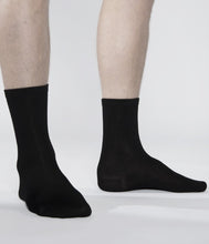 The Product 2 Pack Socks (Black) - Union 22
