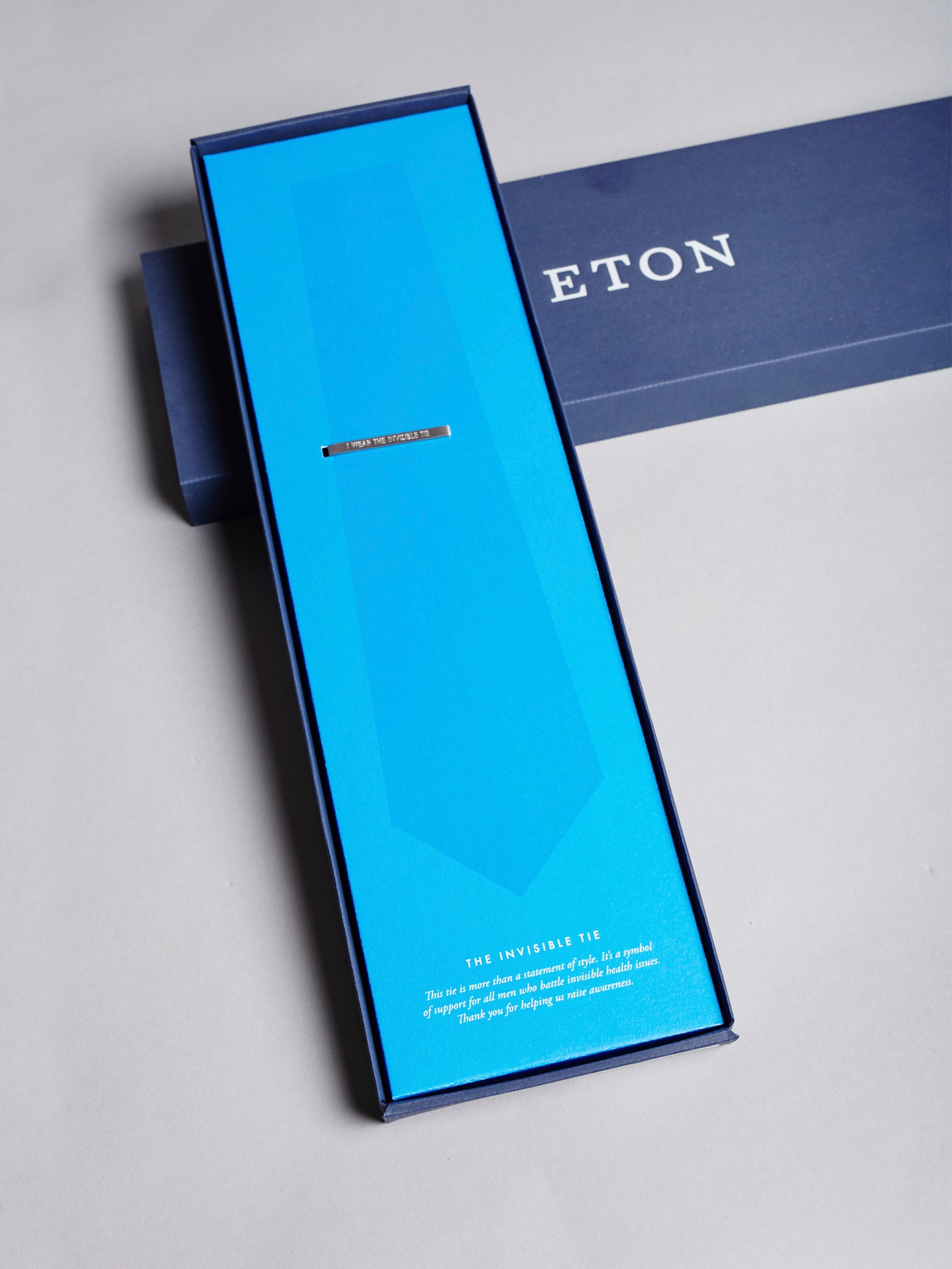 ETON Tie Bar - Union 22