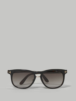 Tom Ford Franklin Acetate Frame Shiny Black (TF0346 01V)
