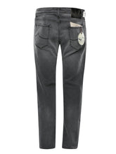 Jacob Cohën Light Wash Denim Jeans (Blue)