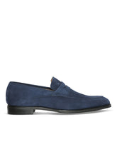 Cheaney Lewisham (Navy) - Union 22