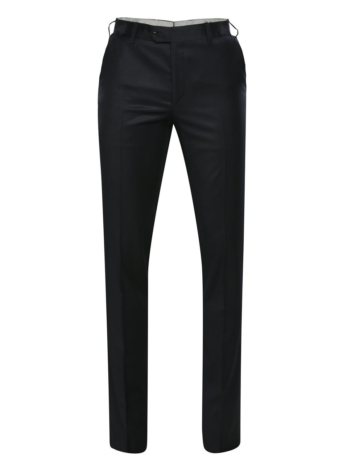 Corneliani Classic Trousers (Navy) - Union 22