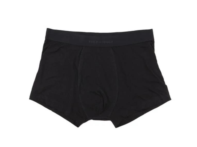 The Product 2 Pack Boxers (Black) - Union 22