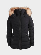 Mackage Patti-X Light Down Jacket (Black)