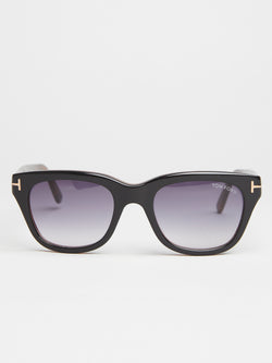 Tom Ford Snowdon James Bond Black (TF0237 05B)