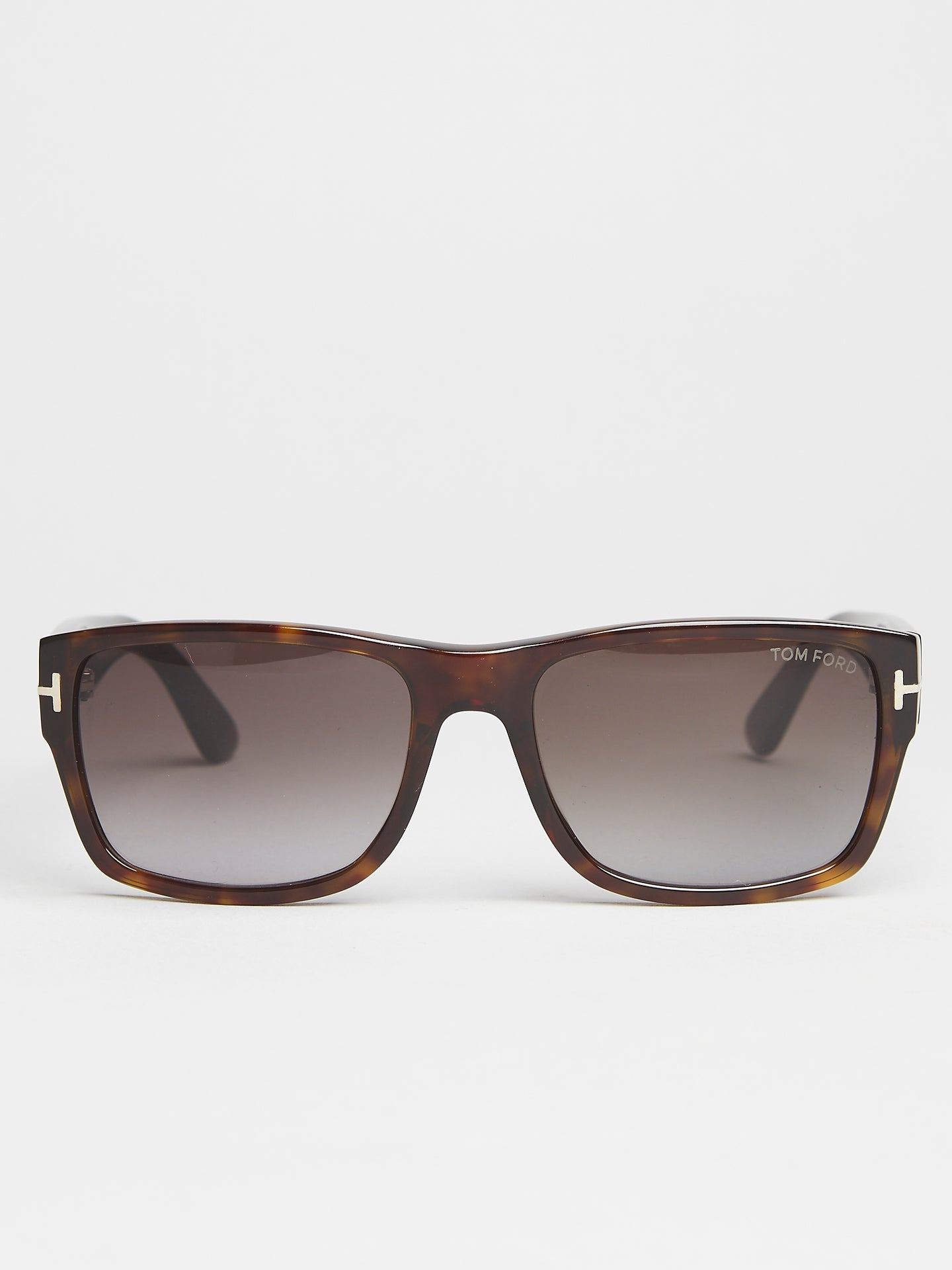 Tom Ford Leo Acetate Wayfarer Havana (TF0336 56R)