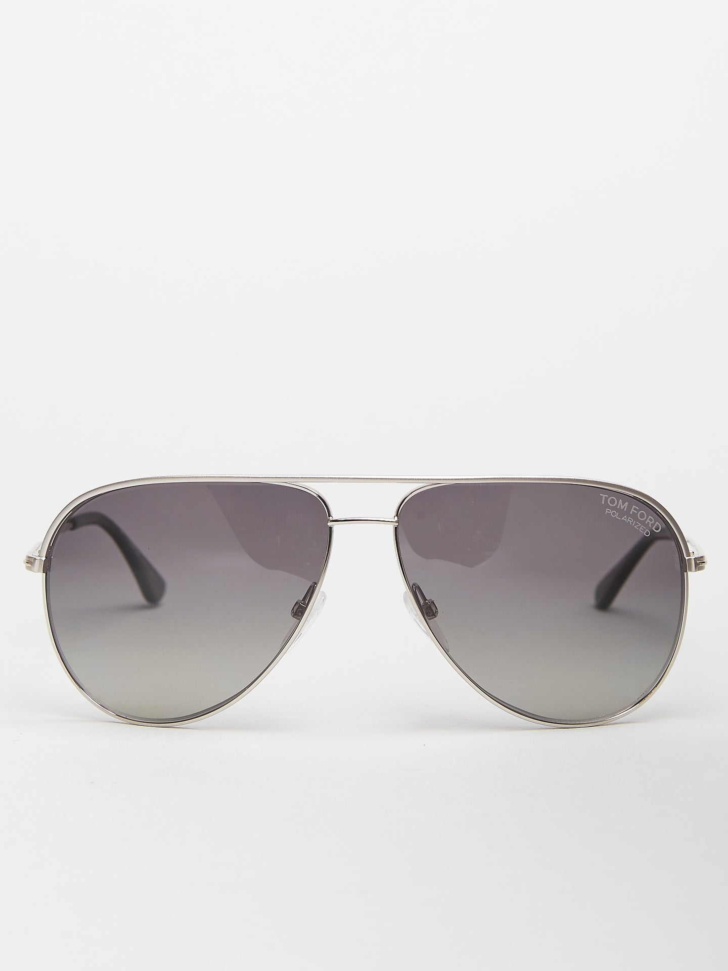 Tom Ford Matt Poladium Aviator (TF0466 17D)