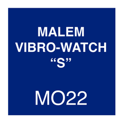Malem Vibro-Watch S Instructions