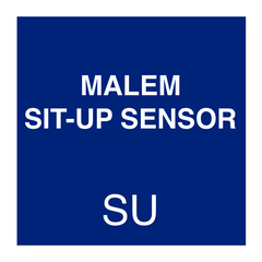 Malem Sit-Up Sensor Instructions