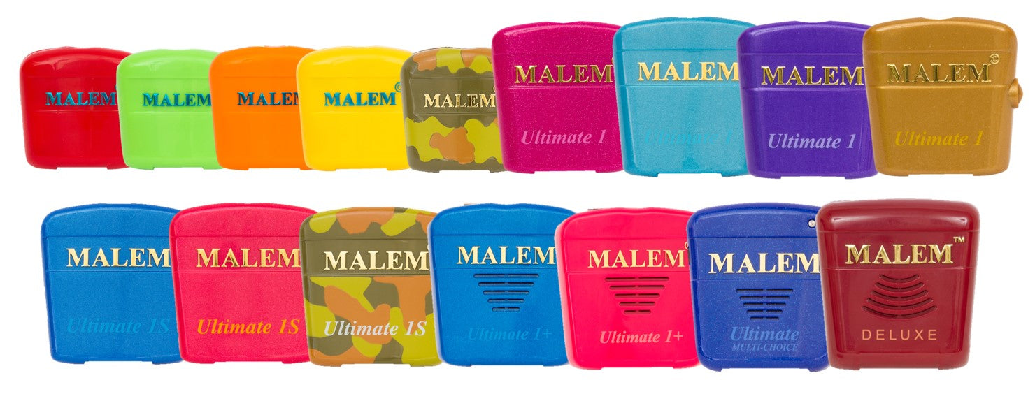 Malem Medical The World S Leading Bedwetting Alarms