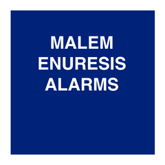 Malem Enuresis Alarms Instructions