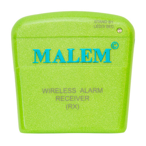 Malem Wireless Bedwetting Alarm - Receiver