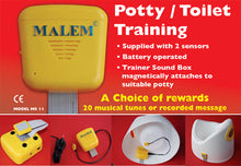 Malem Potty Trainer