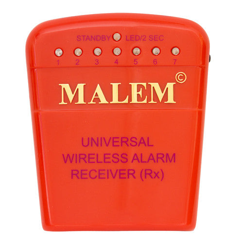 Malem Universal Wireless Receiver