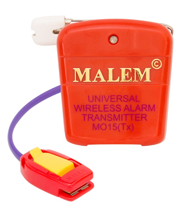 Malem™ Universal Wireless Alarm - Additional Transmitters (MO15TX)