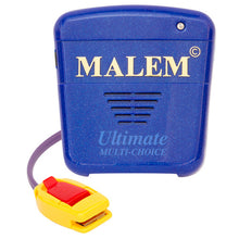 Malem Ultimate Multi-Choice Bedwetting Alarm with Standard Sensor