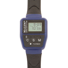 Malem™ Ultimate Vibro-Watch© ++ Record (MO21)