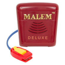 Malem Deluxe Bedwetting Alarm with Easy-Clip Sensor