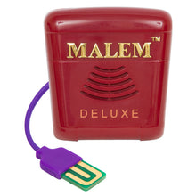 Malem Deluxe Bedwetting Alarm with Standard Sensor
