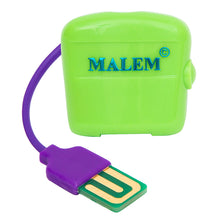 Malem Audio Bedwetting Alarm with Standard Sensor