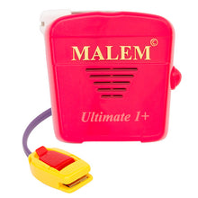 Malem Ultimate 1+ Record Alarm with Easy-Clip Sensor