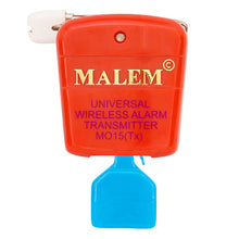 Malem™ Universal Wireless Alarm (MO15)