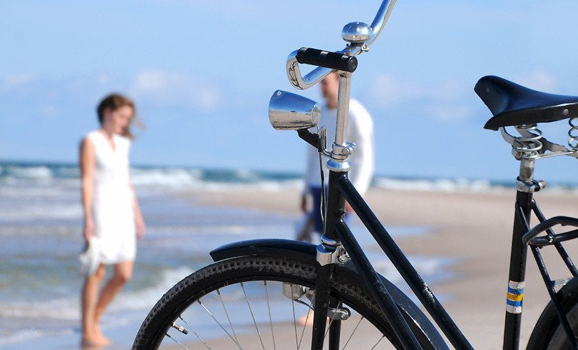 Bicycle package 4 days - Visby