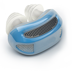 MiCPAP™  Anti-Snoring Micro CPAP Device