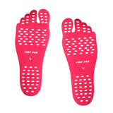 SoleFit - Stick On Protective Soles (Pair)