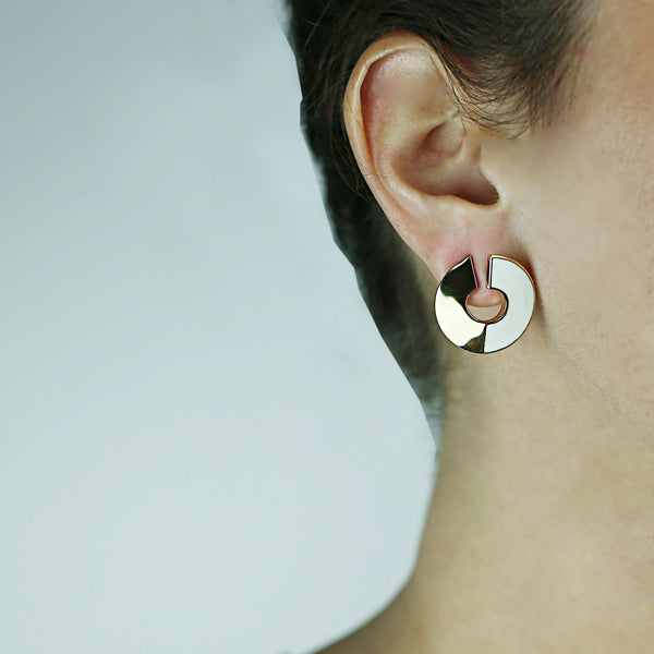 Lava Earrings 01000022