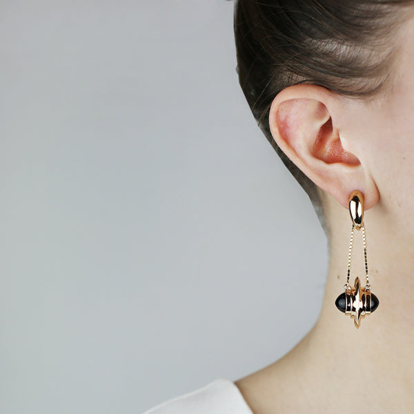 Lava Earrings 01000082