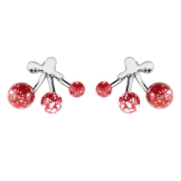 Lava Earrings 01000097