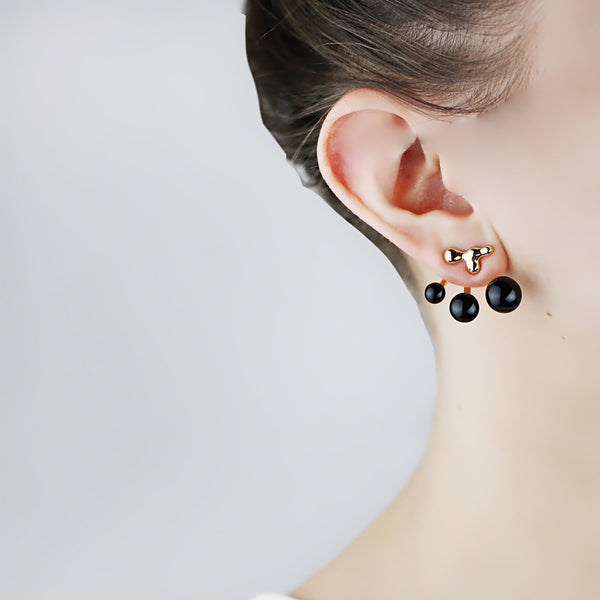 Lava Earrings 01000098