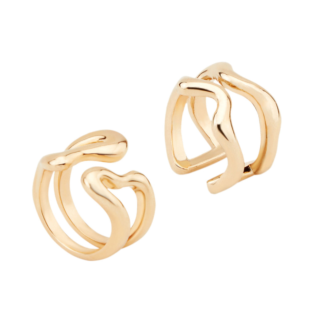 Lava Rings - set of two 01000143