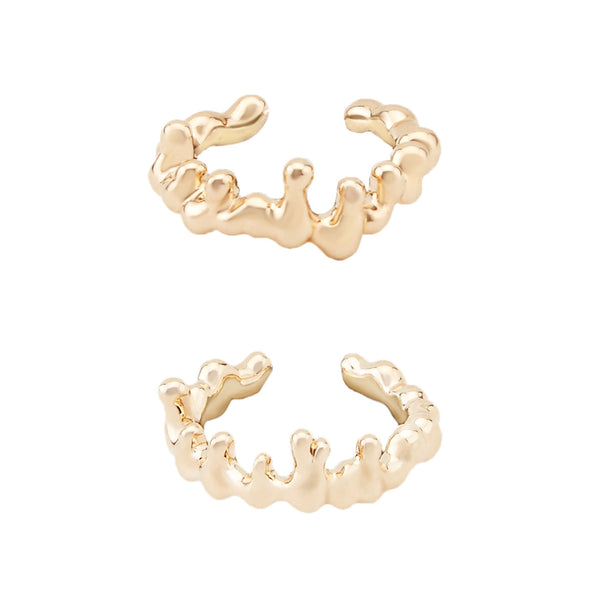 Lava Ring - set of two 01000046