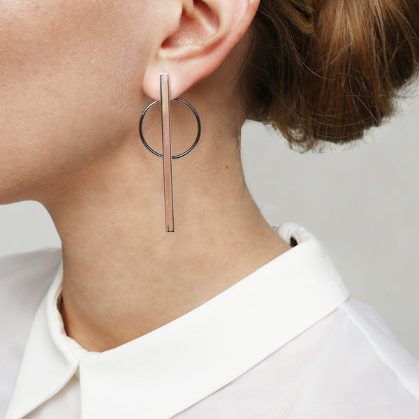 Rebel Earrings 01000169