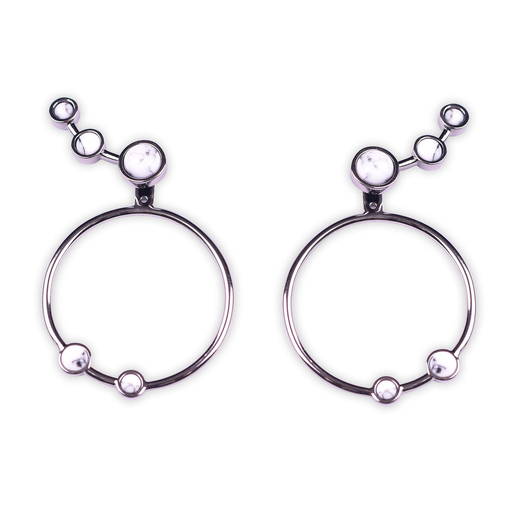 Lava Earrings 01000203